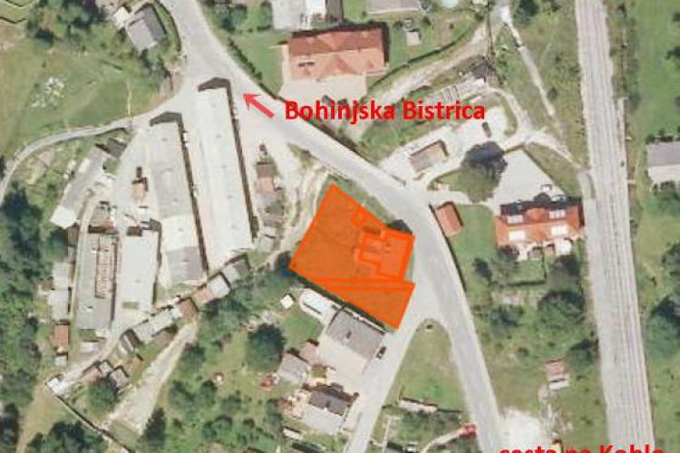 Lokacija: Gorenjska, Bohinj