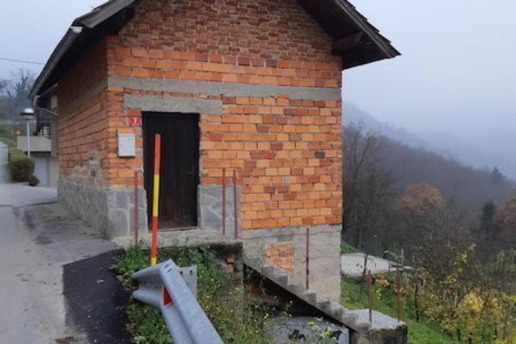 Lokacija: Jugovzhodna Slovenija, Mirna, Mirna