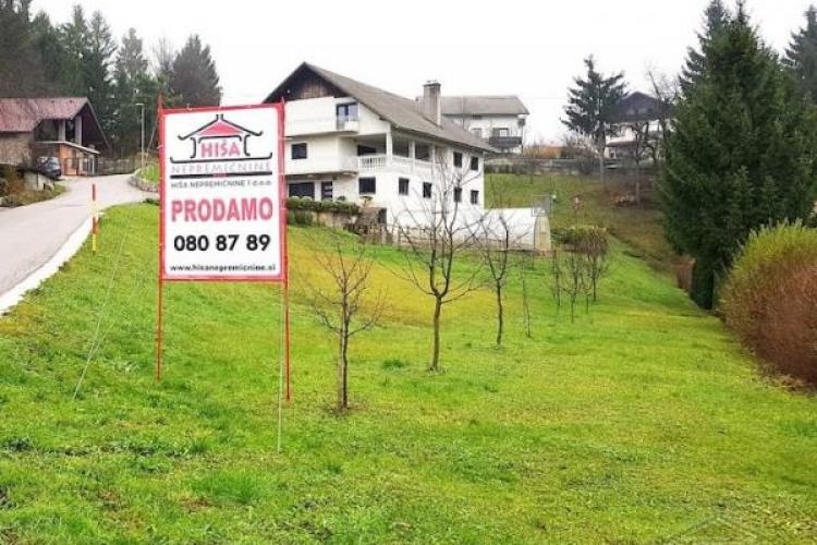 Lokacija: Ljubljana okolica, Logatec