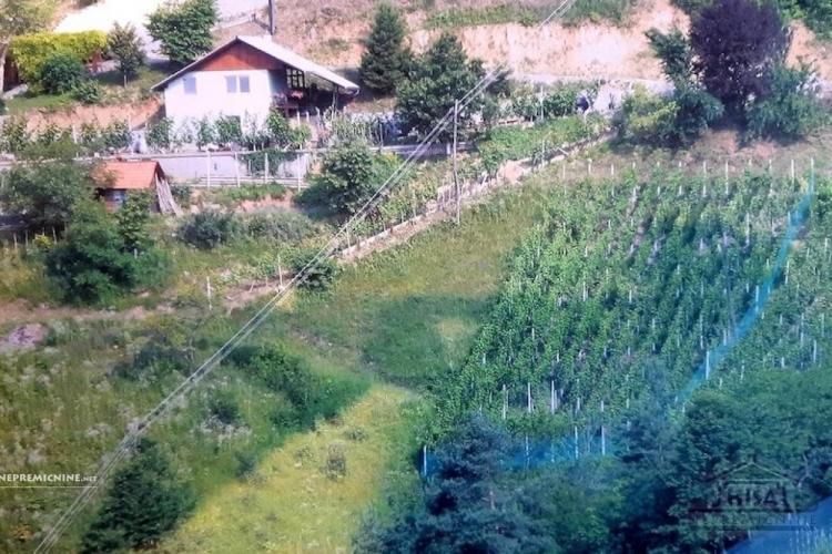 Lokacija: Jugovzhodna Slovenija, Šentrupert, Šentrupert