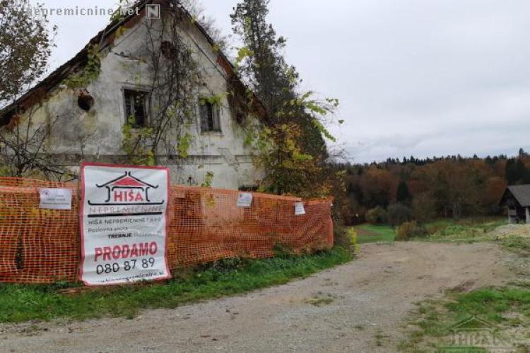 Lokacija: Jugovzhodna Slovenija, Trebnje