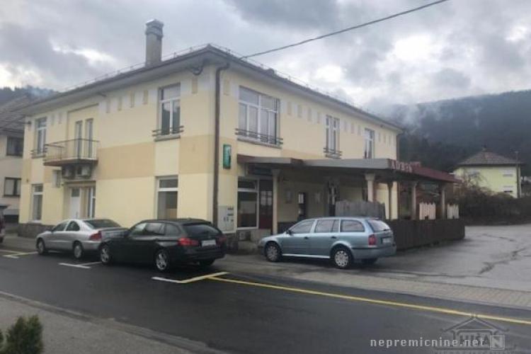 Lokacija: Jugovzhodna Slovenija, Sodražica