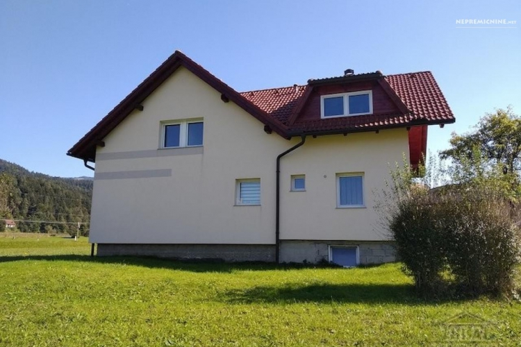 Lokacija: Koroška, Slovenj Gradec, Pameče