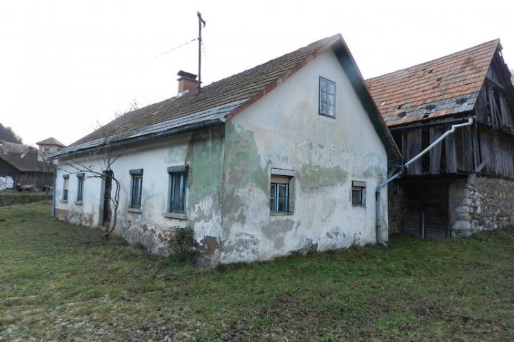Lokacija: Ljubljana okolica, Kamnik, Motnik
