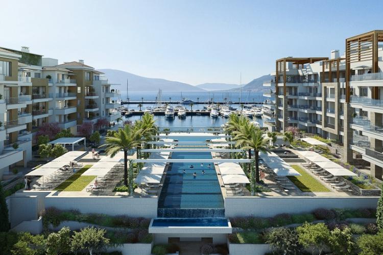 Lokacija: Črna gora, Tivat