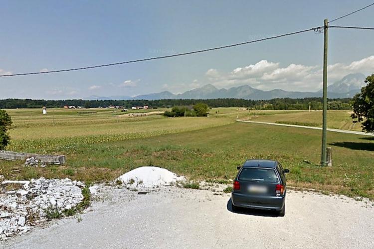 Lokacija: Ljubljana okolica, Vodice