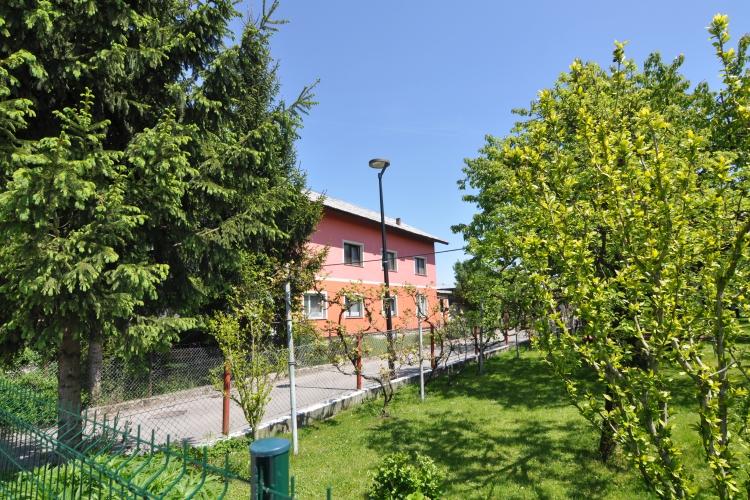 Lokacija: Ljubljana, Vič-Rudnik, Rakova Jelša