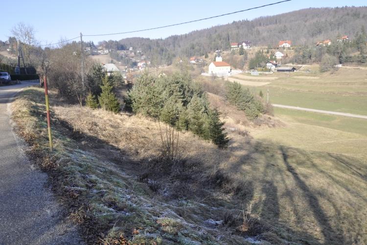 Lokacija: Ljubljana okolica, Grosuplje, Dole pri Polici