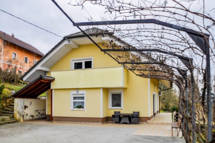 Lokacija: Ljubljana okolica, Brezovica, Plešivica