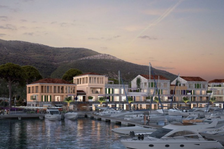 Lokacija: Črna gora, Herceg Novi