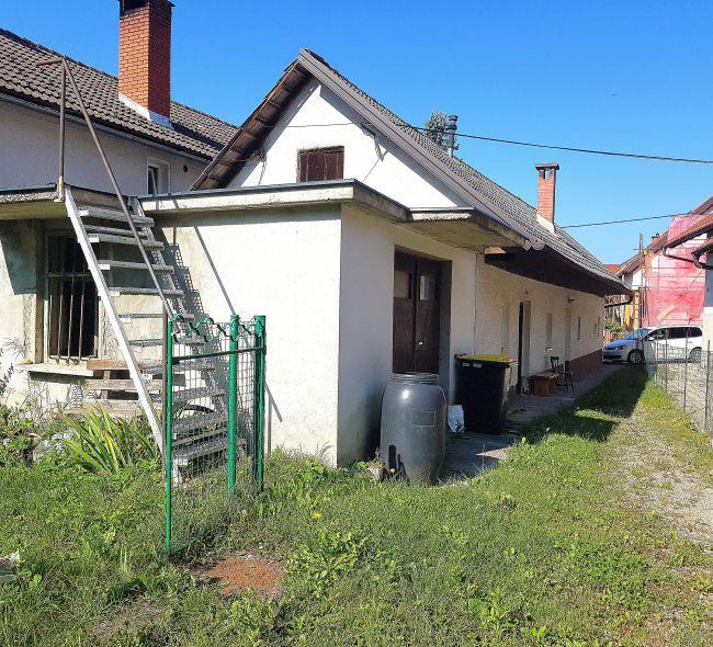 Location: Ljubljana, Bežigrad, Nadgorica