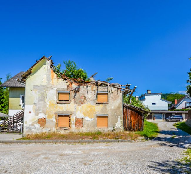 Lokacija: Ljubljana, Šiška, Spodnje Gameljne