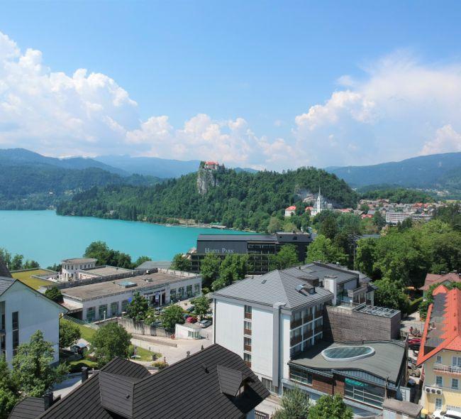 Lokacija: Gorenjska, Bled
