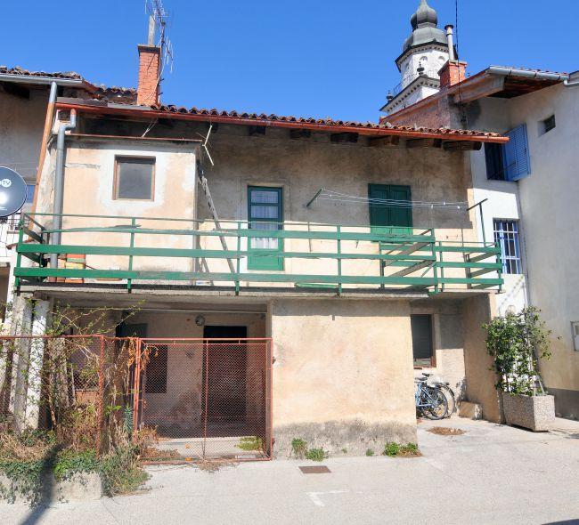 Location: County of Gorizia, Vipava