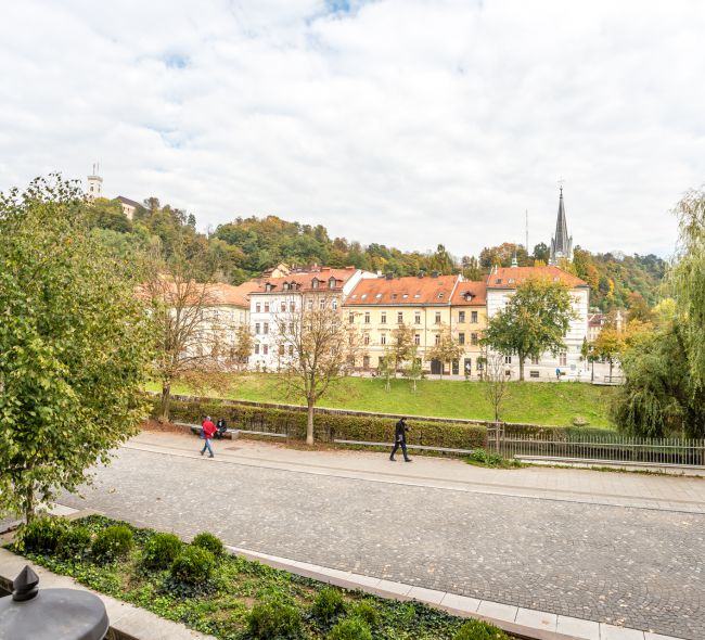 Location: Ljubljana, Center, Stara Ljubljana