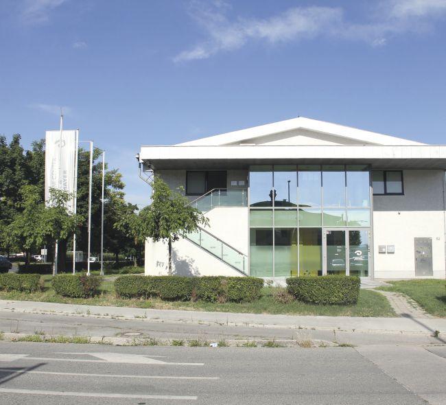 Location: Ljubljana, Moste-Polje, Moste