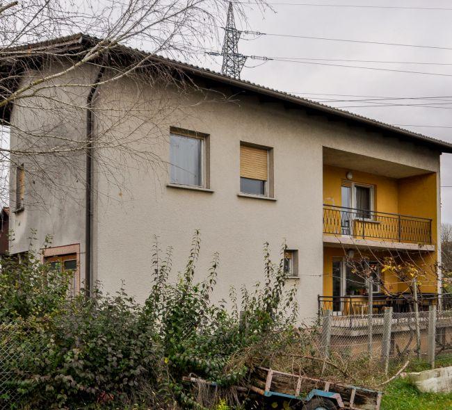 Location: Ljubljana, Bežigrad