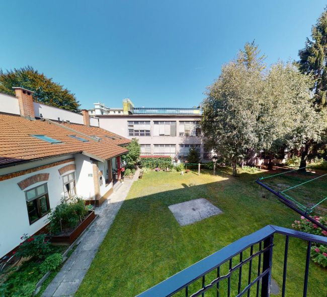 Location: Ljubljana, Center, Center