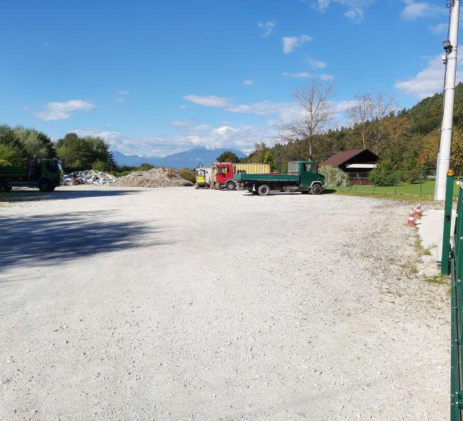 Lokacija: Ljubljana, Moste-Polje, Sostro