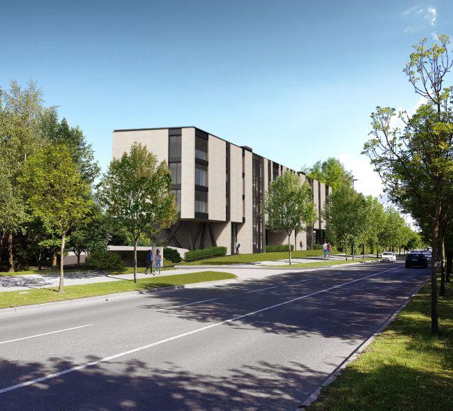 Lokacija: Ljubljana, Vič-Rudnik, Murgle