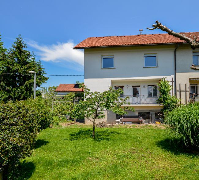 Lokacija: Ljubljana, Šiška, Dravlje