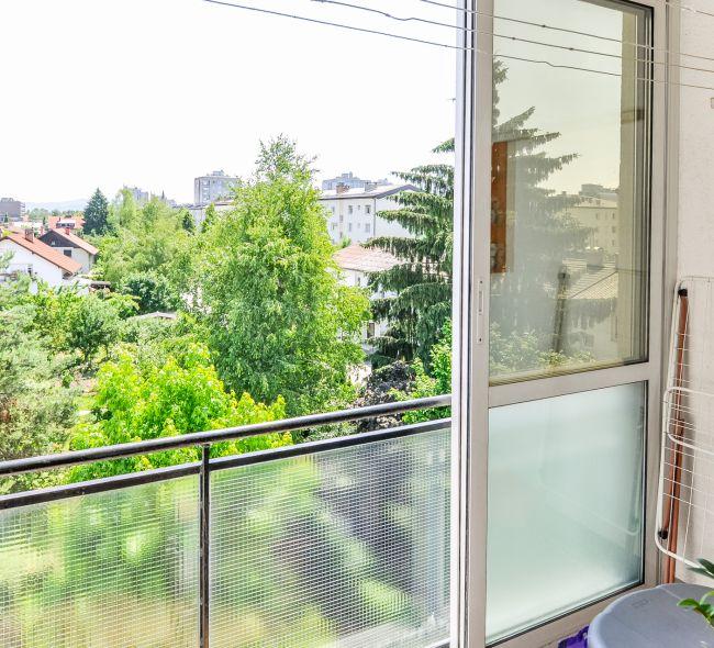 Location: Ljubljana, Bežigrad, Bežigrad