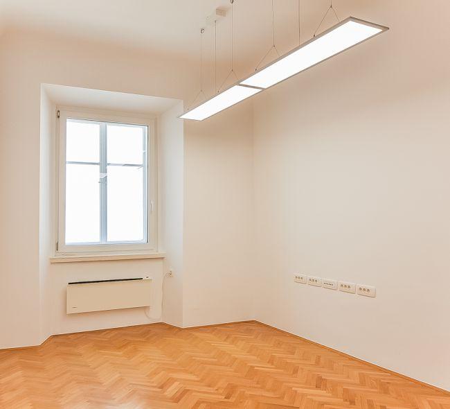 Location: Ljubljana, Center