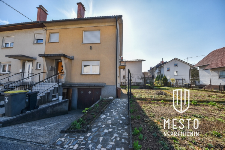 Lokacija: Ljubljana, Moste-Polje, Nove Jarše