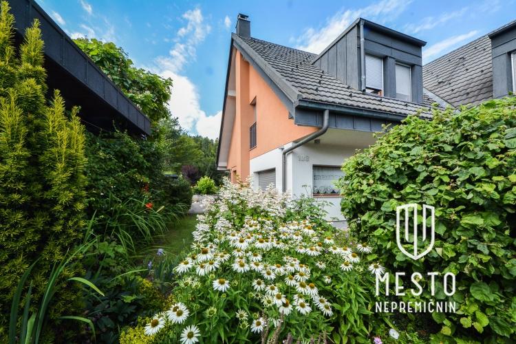 Lokacija: Ljubljana okolica, Medvode