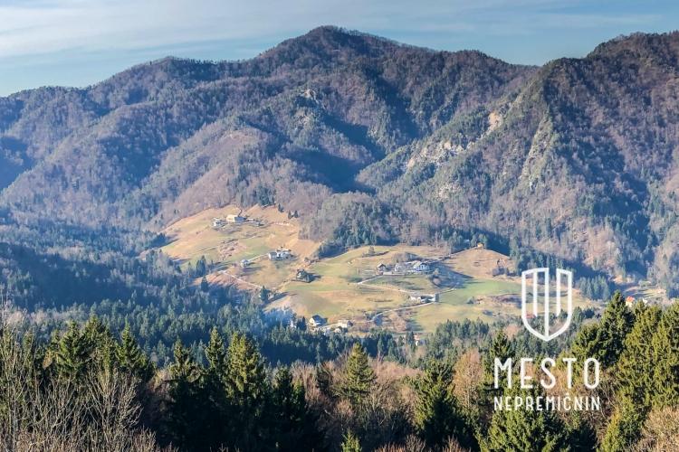 Lokacija: Ljubljana okolica, Medvode, Brezovica pri Medvodah
