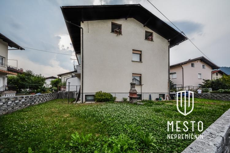 Lokacija: Ljubljana, Šiška, Brod