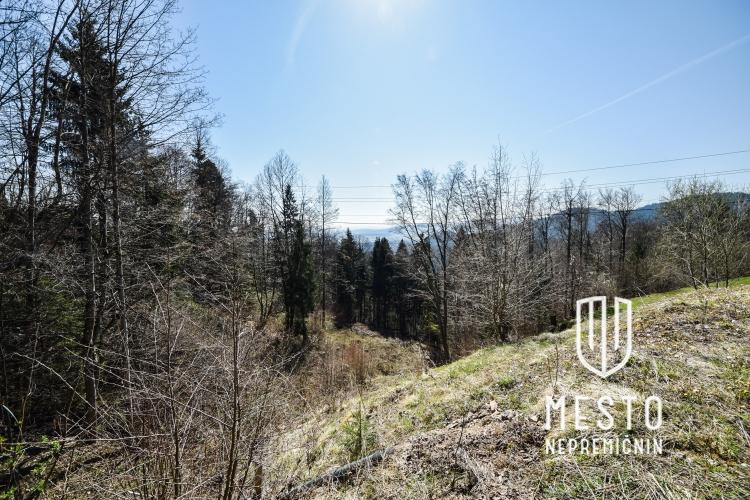 Lokacija: Gorenjska, Kranj, Sveti Jošt nad Kranjem