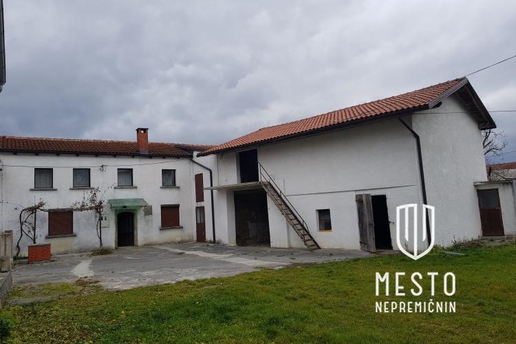 Lokacija: Notranjsko - kraška, Ilirska Bistrica, Tominje