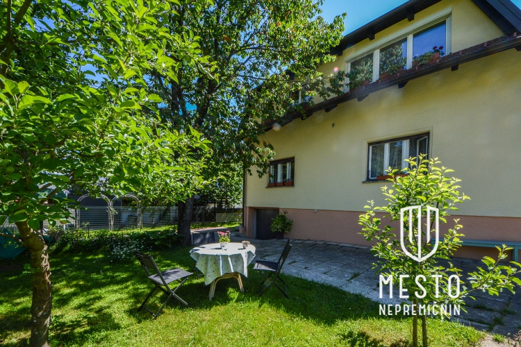Lokacija: Ljubljana, Moste-Polje, Štepanjsko naselje