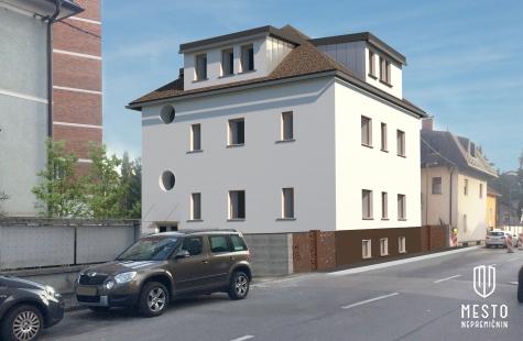 Ljubljana, Šiška, Prodaja, Stanovanje, 3-sobno, 90.57 m<sub>2</sub>, 2019