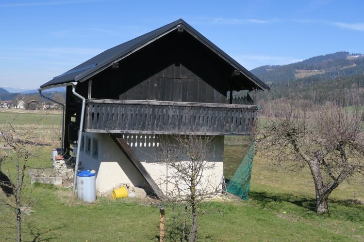 Lokacija: Koroška, Slovenj Gradec, Šmartno pri Slovenj Gradcu