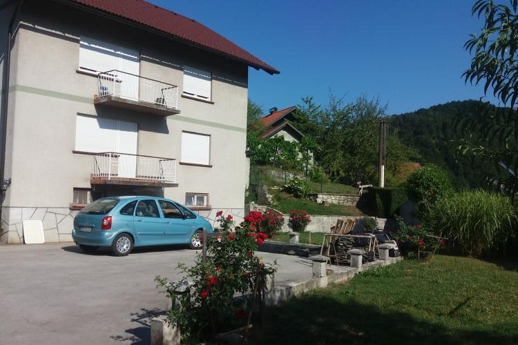 Lokacija: Zasavska, Zagorje ob Savi