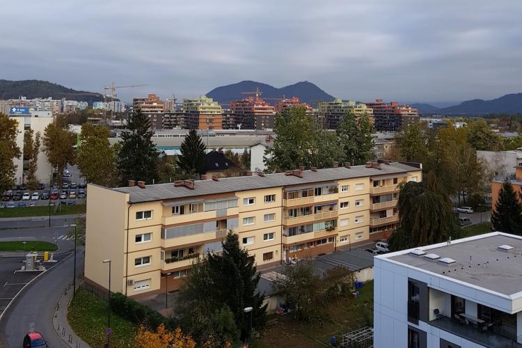 Lokacija: Ljubljana, Šiška, Zgornja Šiška