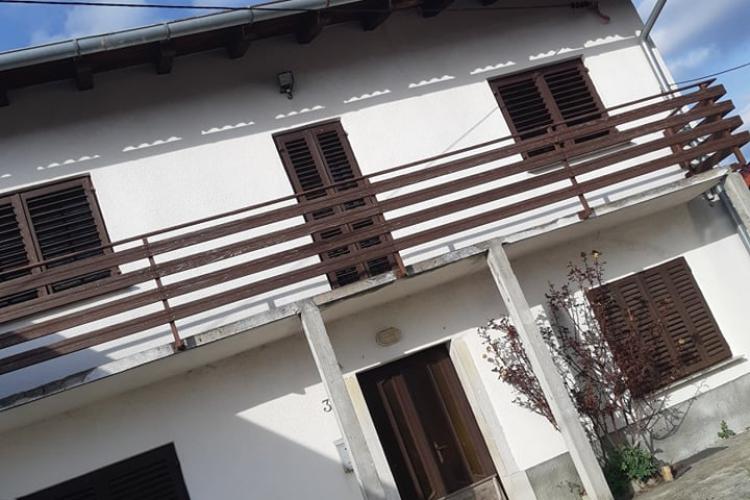 Lokacija: Notranjsko - kraška, Ilirska Bistrica, Hrušica