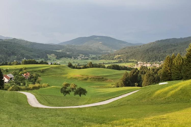 Lokacija: Gorenjska, Gorenja vas - Poljane, Lajše