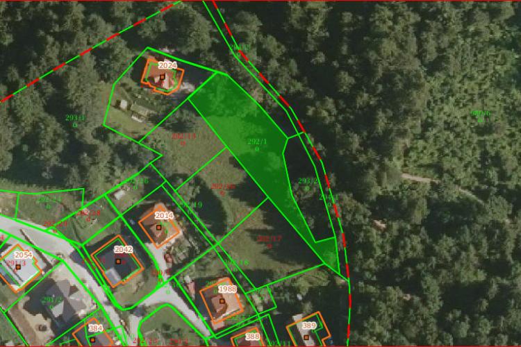 Lokacija: Koroška, Radlje ob Dravi