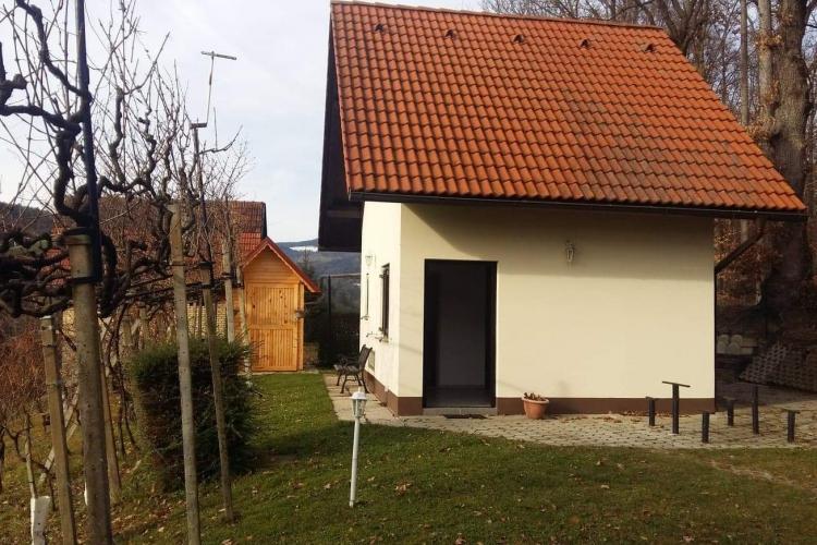 Lokacija: Podravska, Hoče - Slivnica, Čreta