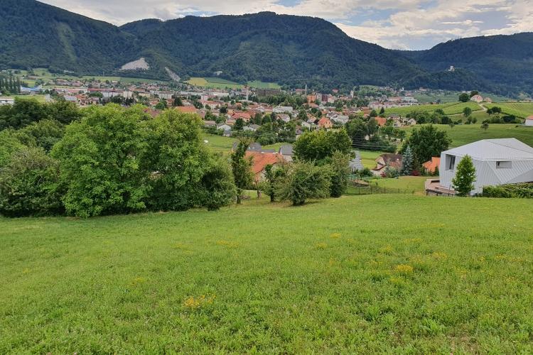 Lokacija: Savinjska, Slovenske Konjice, Vešenik