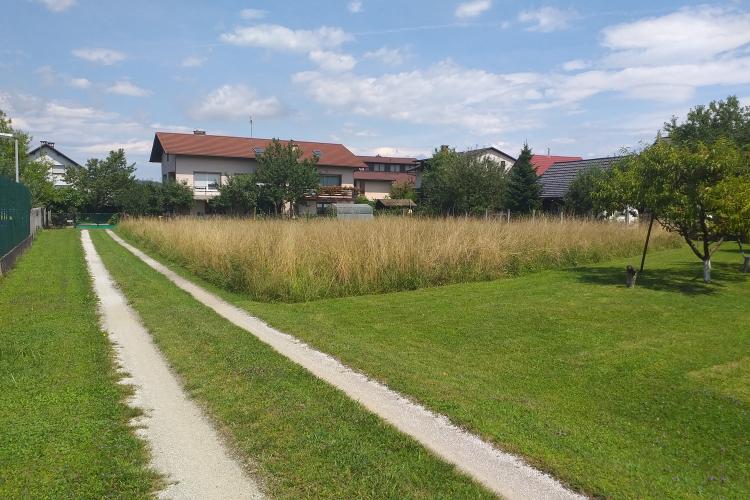 Lokacija: Ljubljana, Vič-Rudnik, Dolgi most