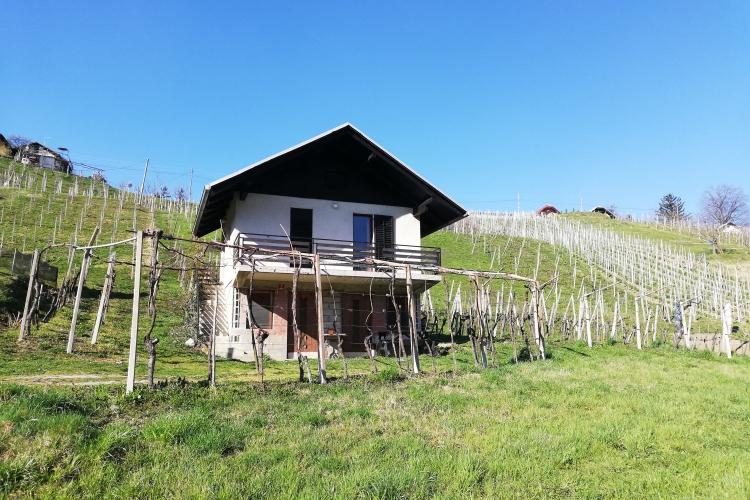 Lokacija: Podravska, Slovenska Bistrica, Zgornja ložnica