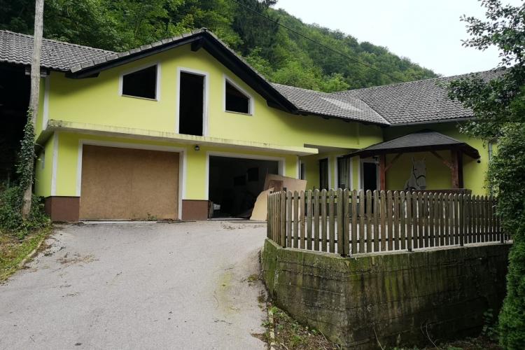 Lokacija: Spodnjeposavska, Sevnica