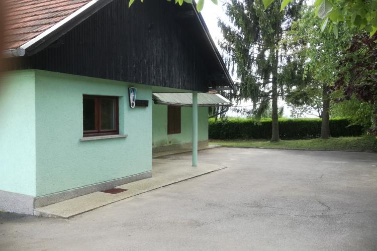Lokacija: Podravska, Ormož