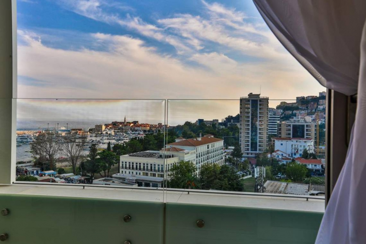 Lokacija: Črna gora, Budva