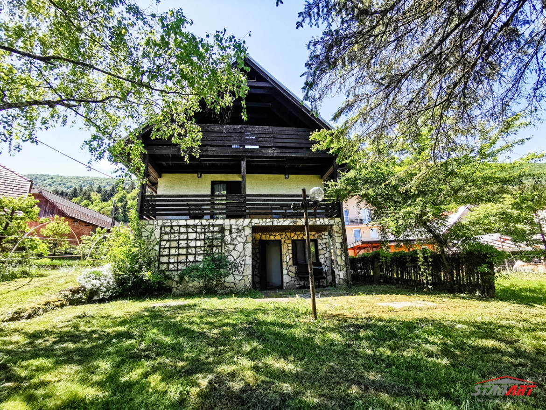 : Jugoistočna Slovenija, Dolenjske Toplice