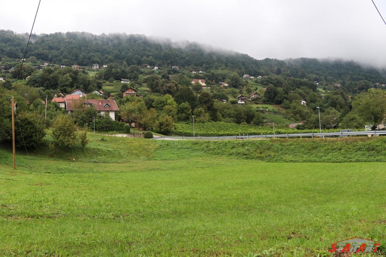 Lokacija: Jugovzhodna Slovenija, Semič
